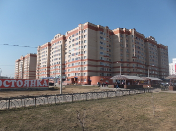 Новостройка Микрорайон Заречье-223